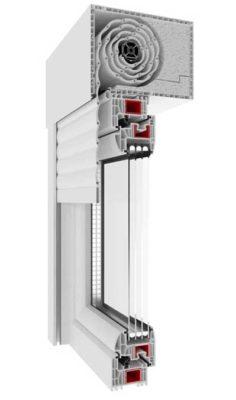 Projekte_Rollladen_Aufsatzrollladensystem_PVC